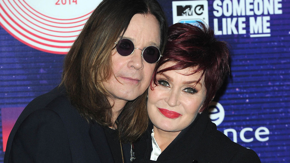 sharon and ozzy osbourne 2 -Getty-H 2016