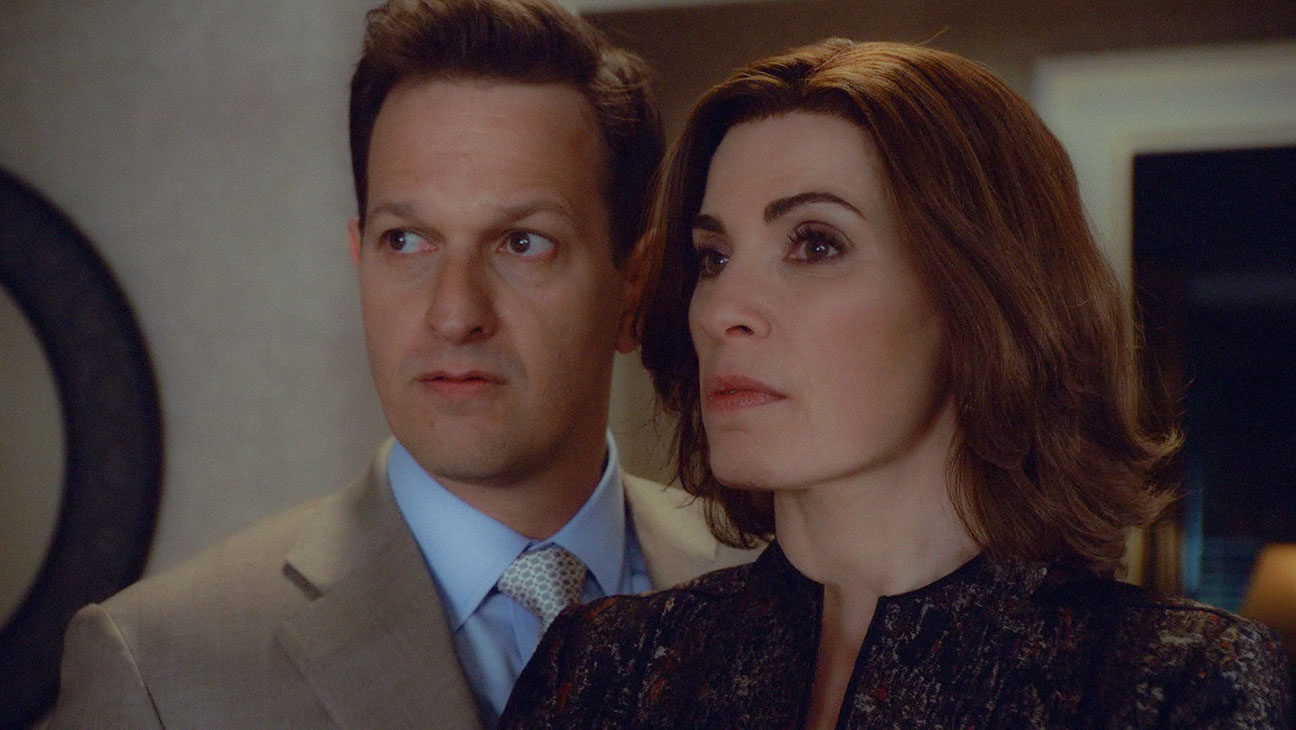 The Good Wife series finale Alicia Will 2 - H Publicity 2016