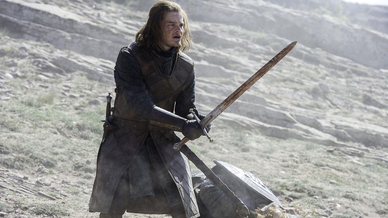 Game of Thrones-Ned Stark 1-H 2016