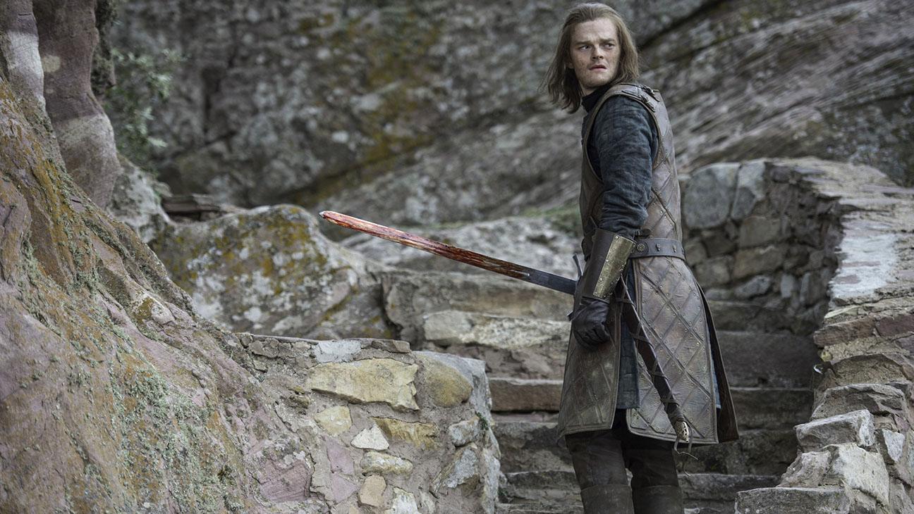 Game of Thrones-Ned Stark 2-H 2016