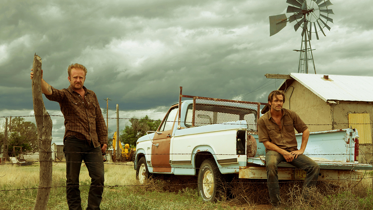 Hell or High Water - H 2016