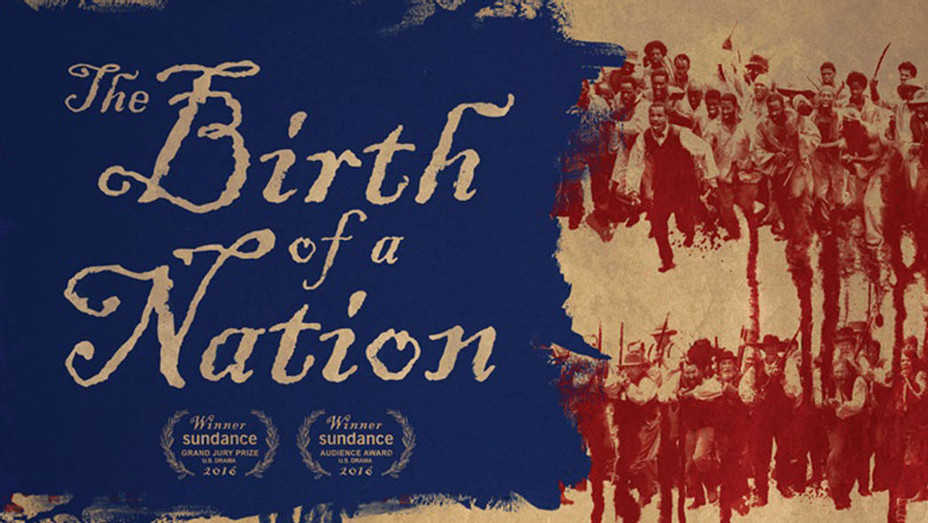 THE BIRTH OF A NATION - LIVE POSTER & TEASER POSTER-P 2016