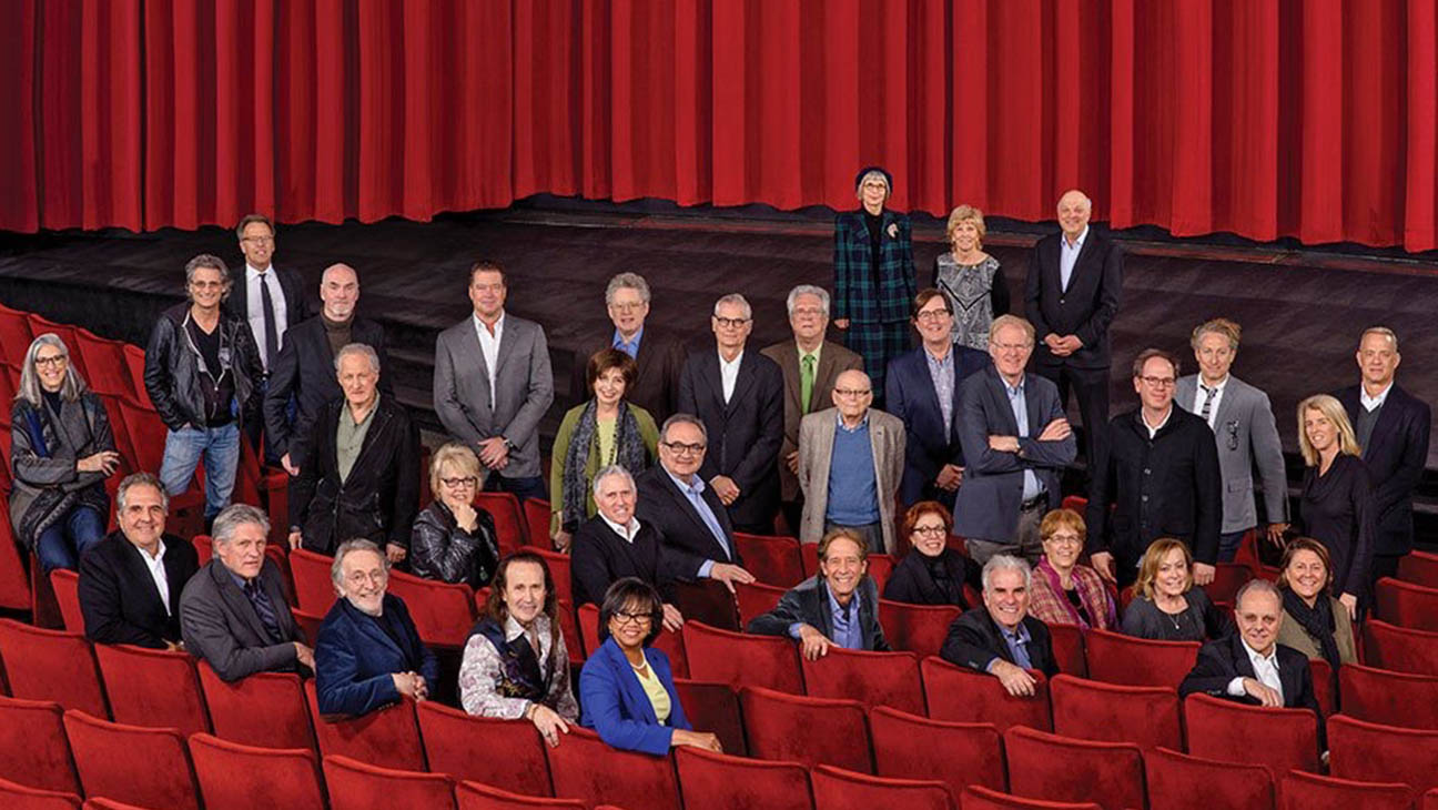 Academy's Board of Governors-Publicity-H 2016