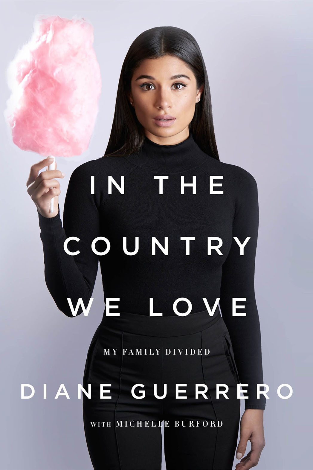In the Country We Love- My Family Divided-P 2016