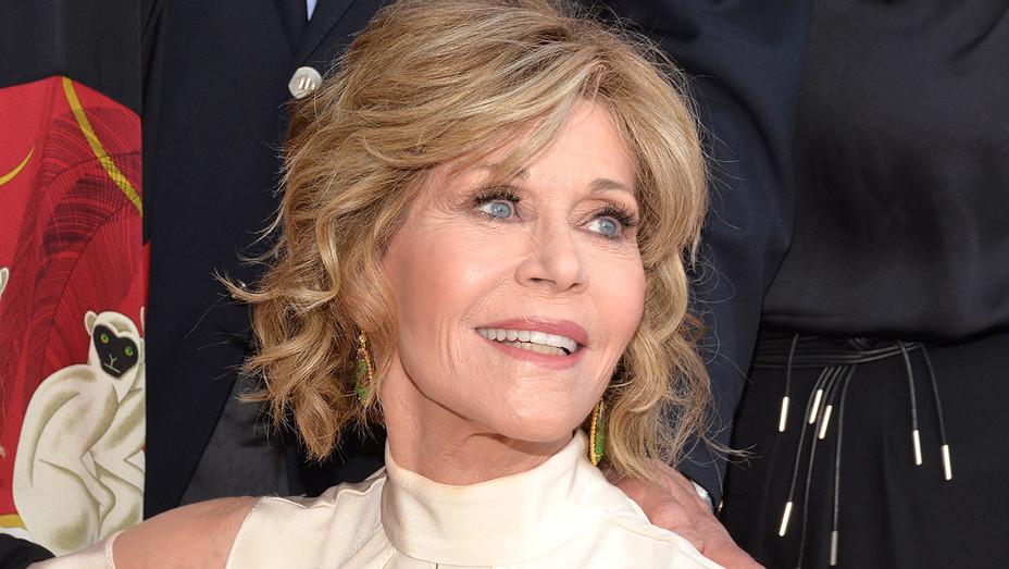 Jane Fonda - Getty - H 2016
