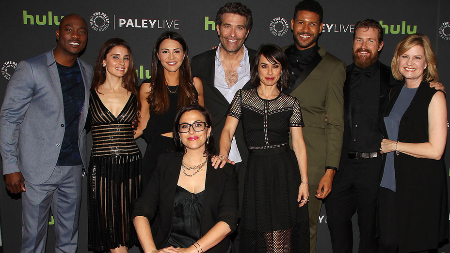 PaleyLive: UnREAL-Paley Center-1-H 2016
