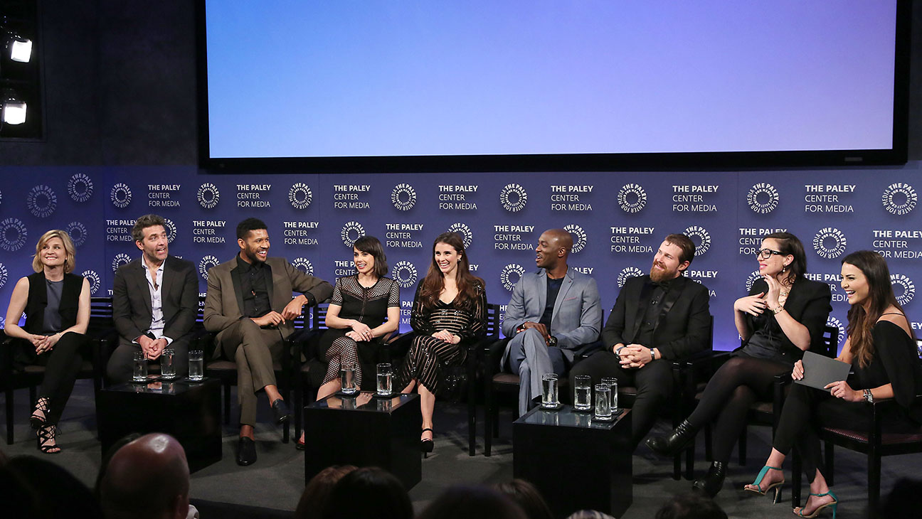 PaleyLive: UnREAL-Paley Center-2-H 2016