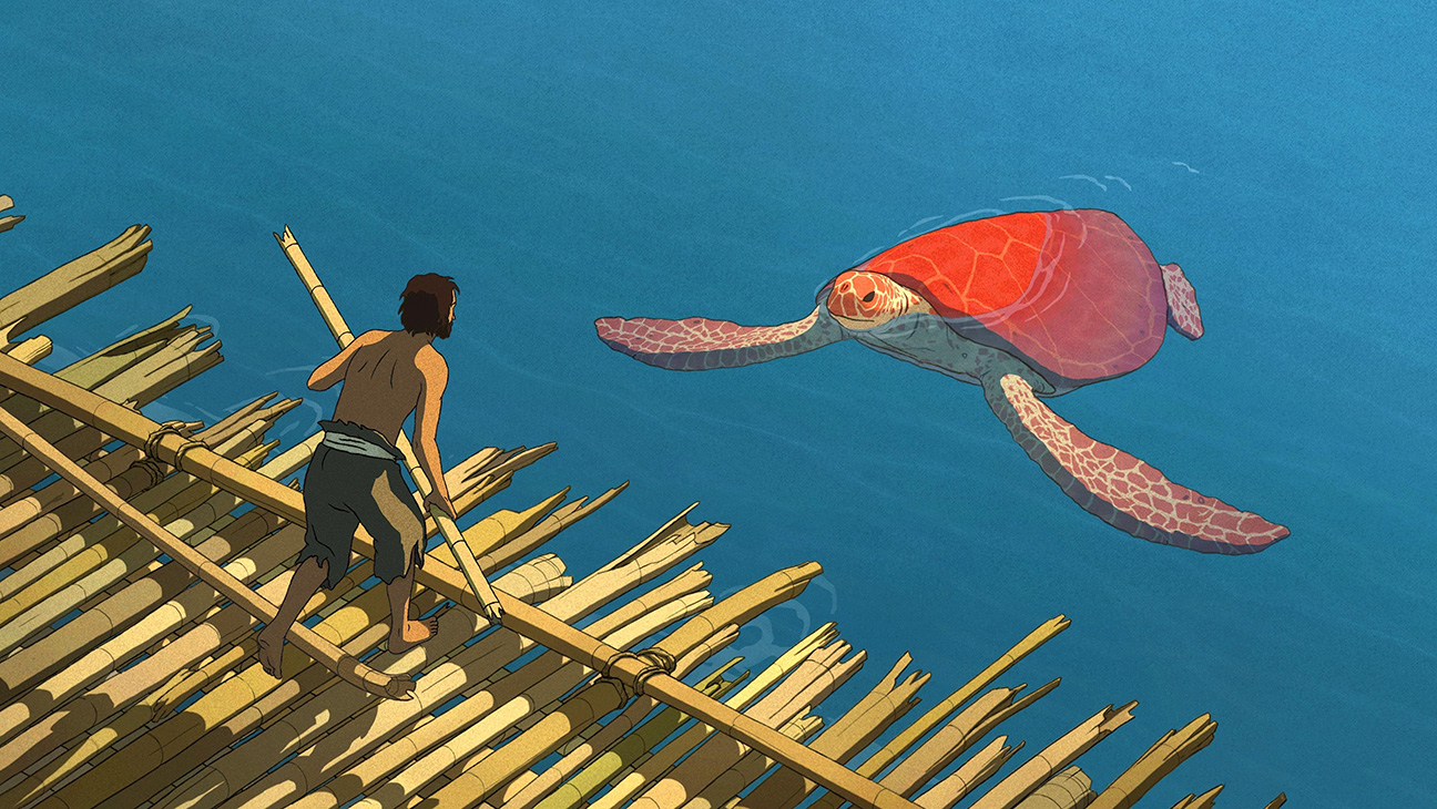 The Red Turtle 2 - H 2016