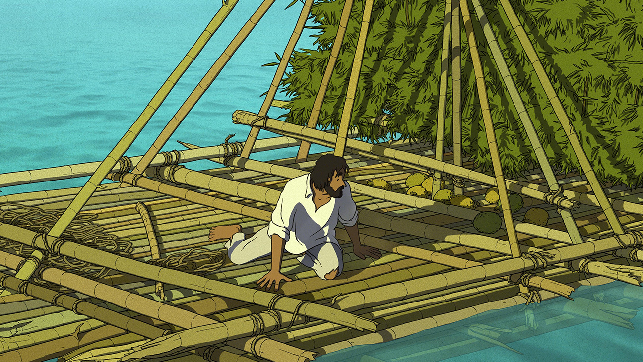 The Red Turtle 6 - H 2016