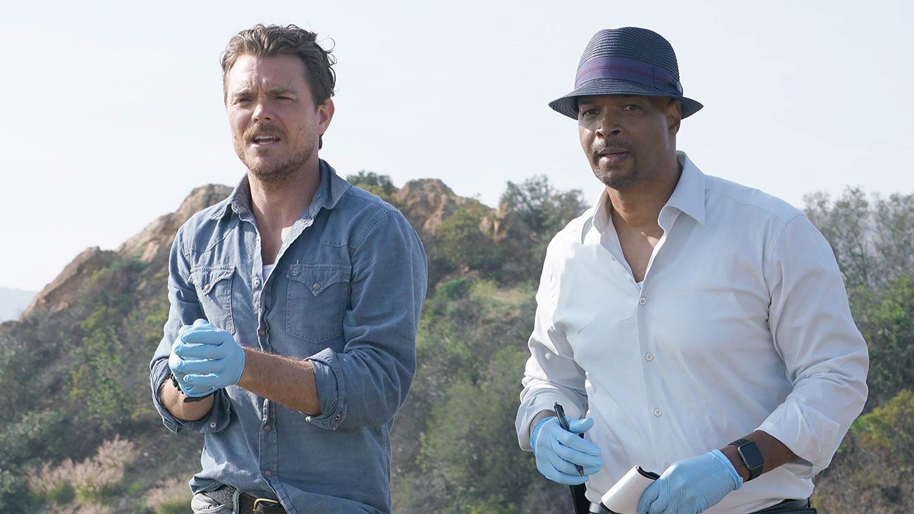 Lethal Weapon S01E01 Still - Publicity - H 2016