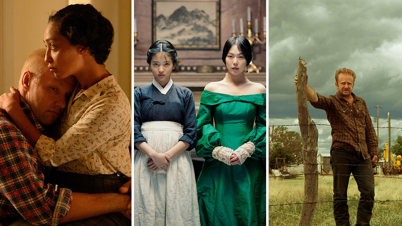 Loving_The Handmaiden_hell or high water_Split - Publicity - H 2016