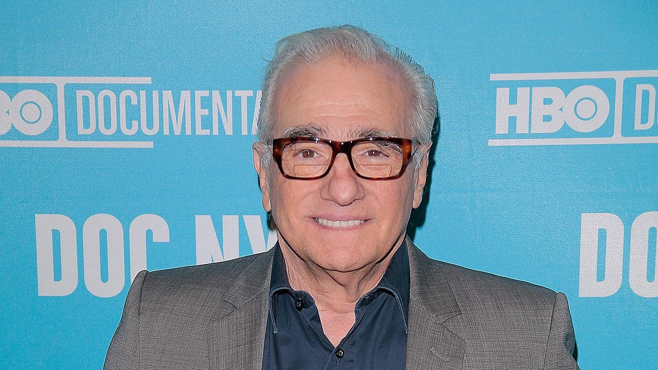 Martin Scorsese Hitchcock - H 2016