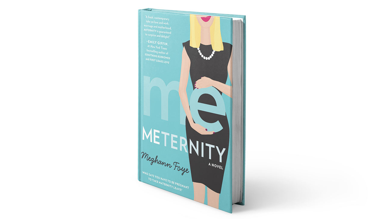 Meternity Cover - P 2016