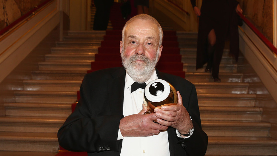 Mike Leigh - Getty - H 2016