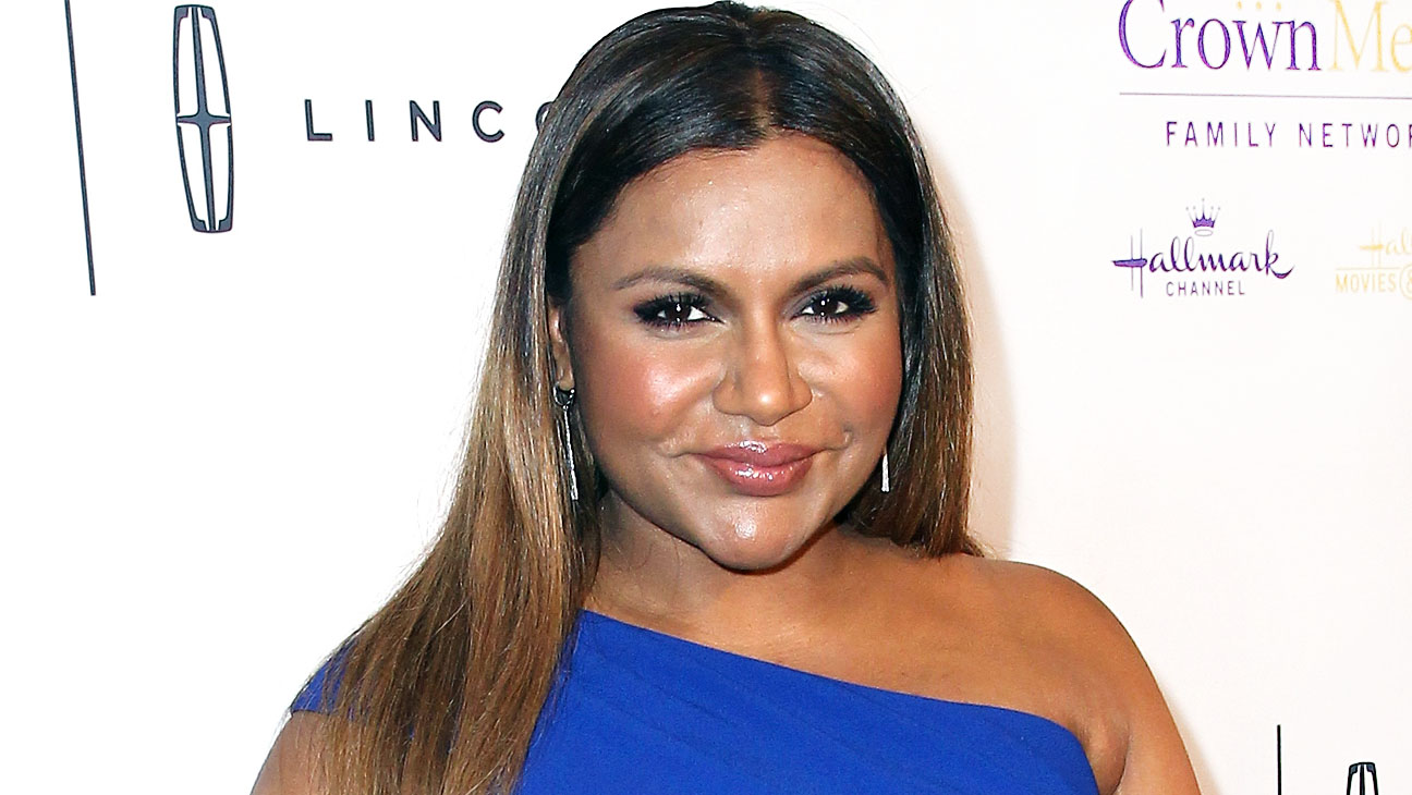 Mindy Kaling 41st Annual Gracie Awards Getty Images H 2016.jpg