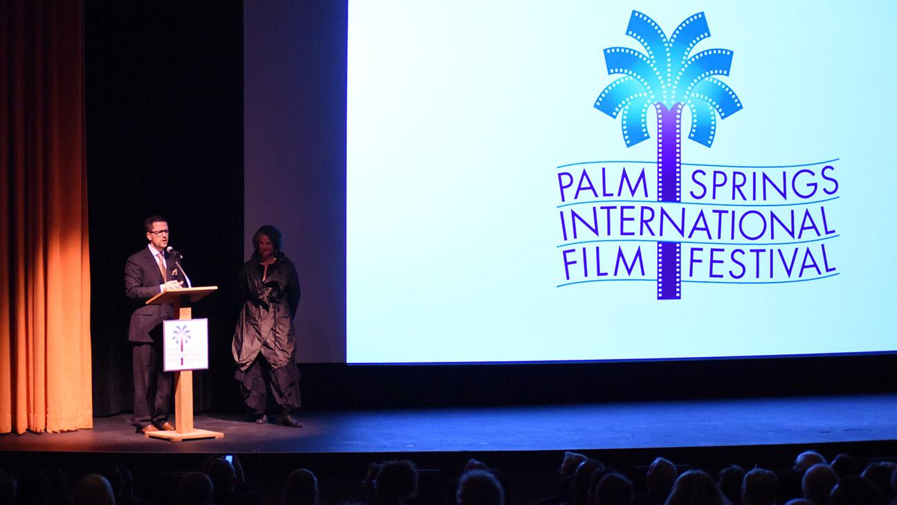 Palm Springs International Film Festival - Getty - H 2016