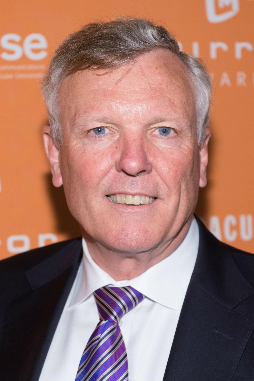 Charter CEO Tom Rutledge - Getty P 2016