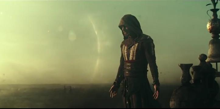 'Assassin's Creed' Screenshot H 2016