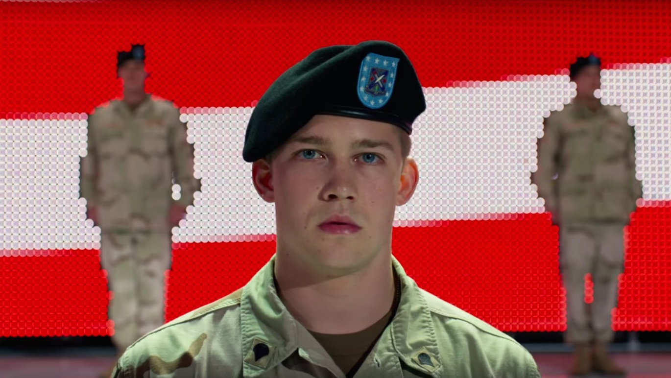 'Billy Lynn's Long Halftime Walk' Still - H 2016