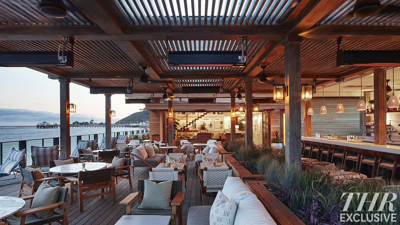 Soho House's Malibu Outpost Opens, But Not All of Its Club Members Are Invited (Exclusive Photos)