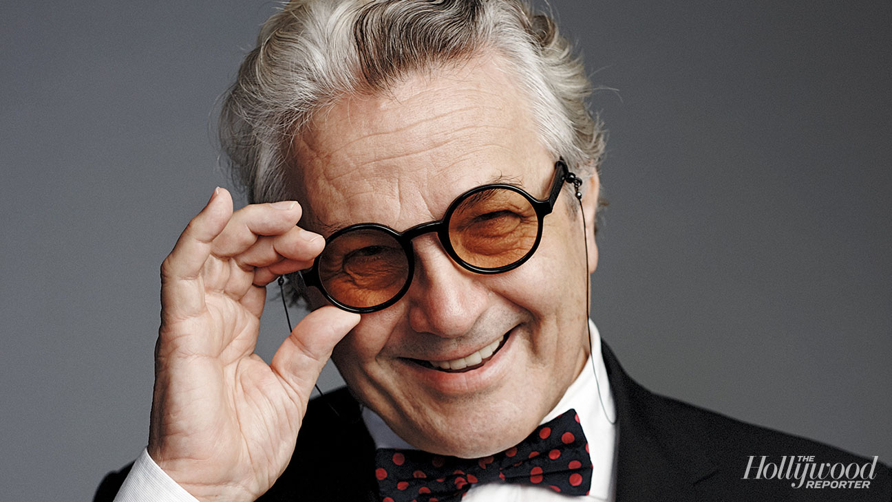 'Mad Max' Director George Miller Is Way Too Sane to Be a Mad Genius