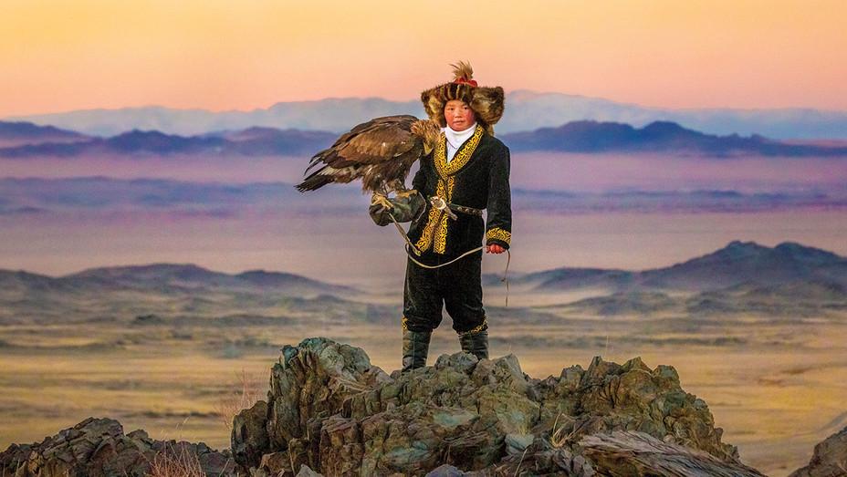 The Eagle Huntress Still - Publicity - H 2016