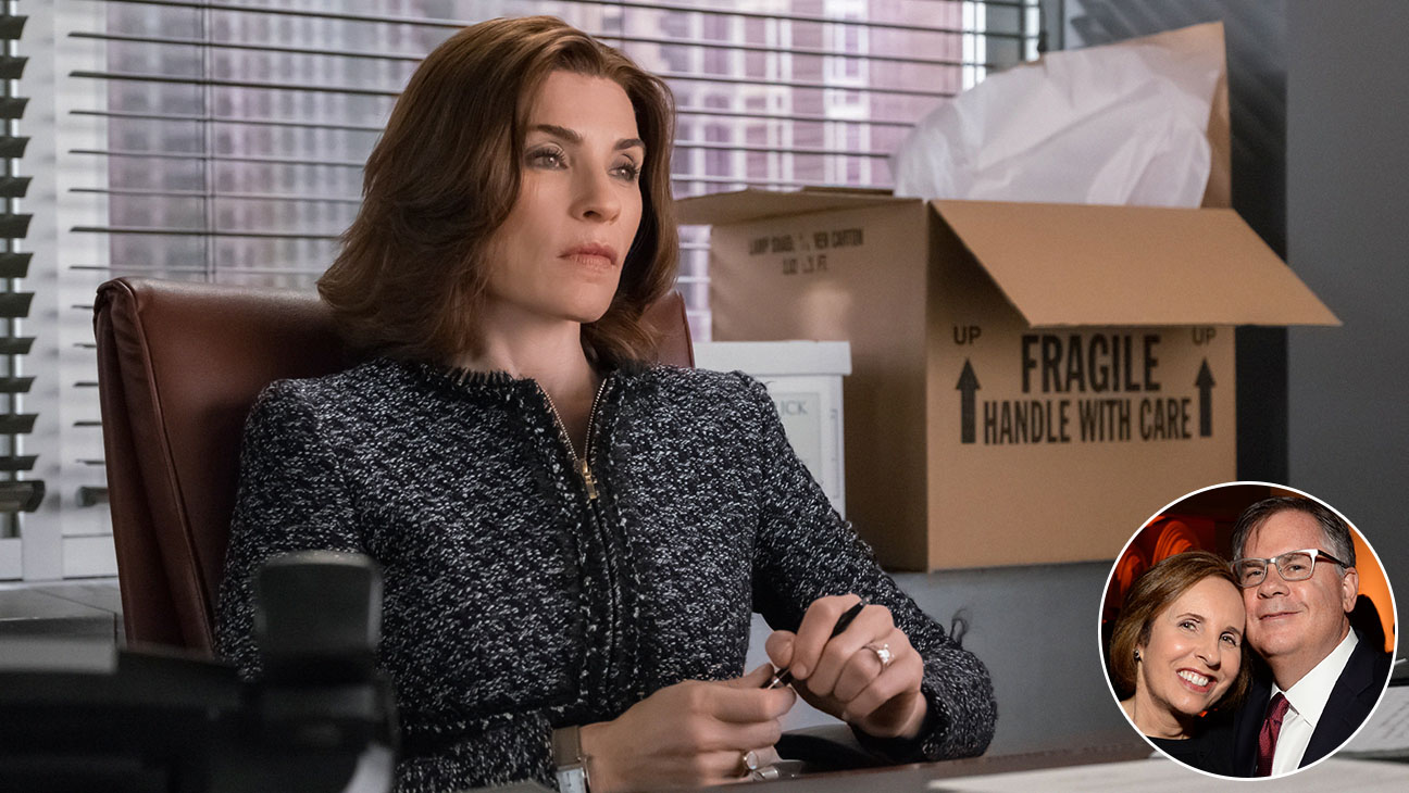 The Good Wife Inset - Publicity - H 2016