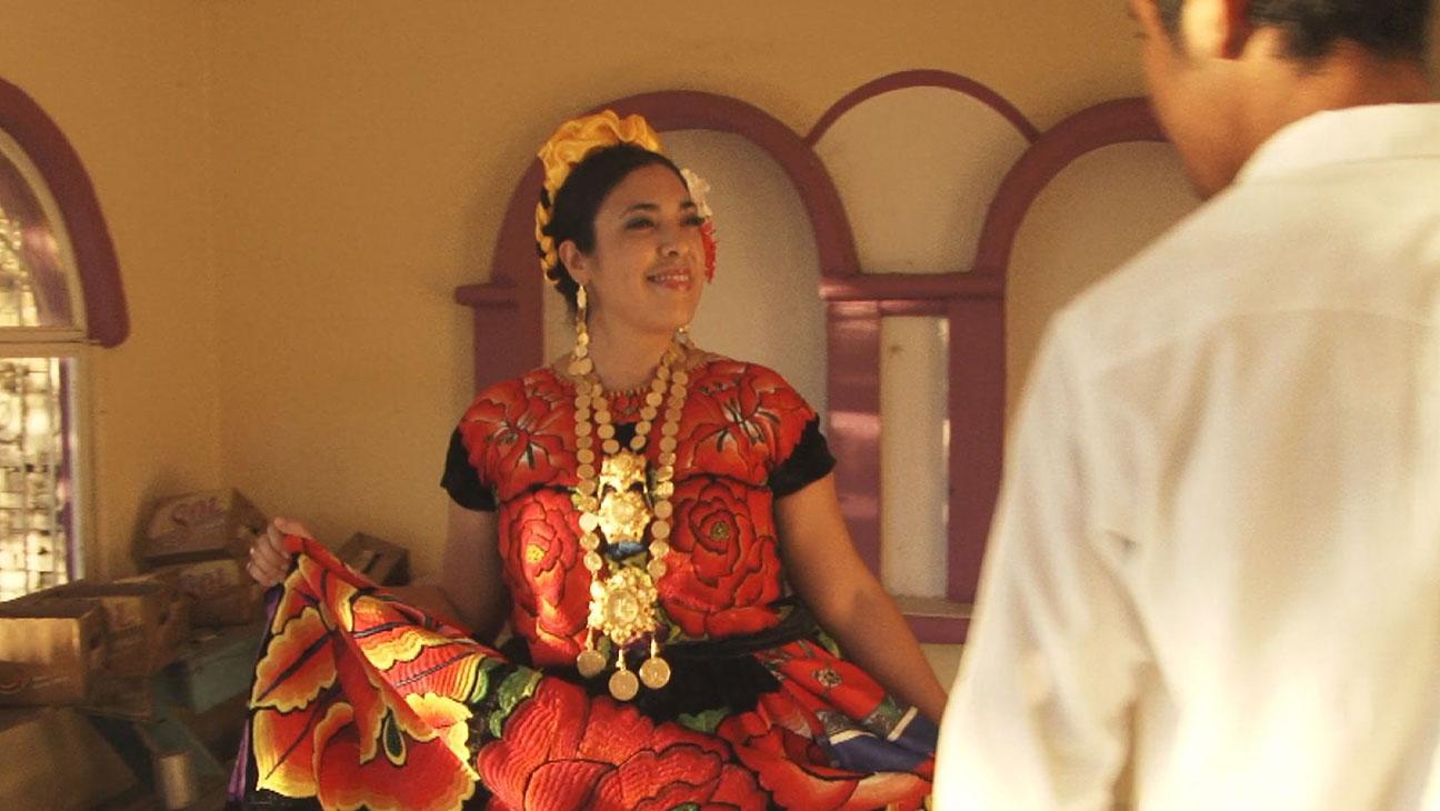 The Legacy of Frida Kahlo Still - Publicity - H 2016