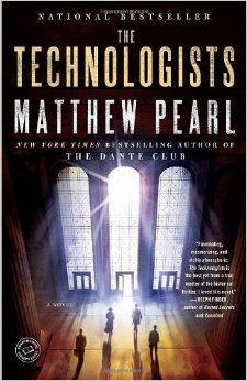 The Technologists Paperback P 2016