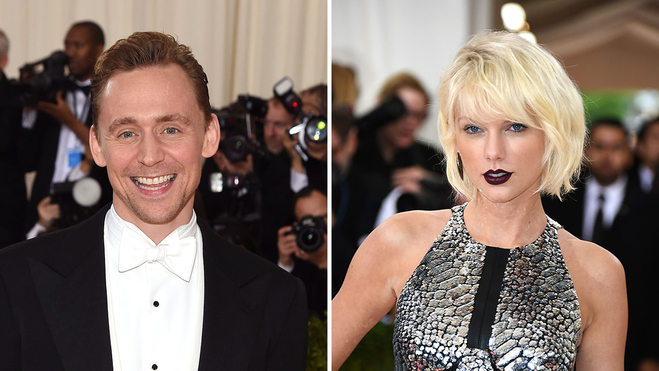 tom hiddleston and taylor swift Split - Getty - H 2016
