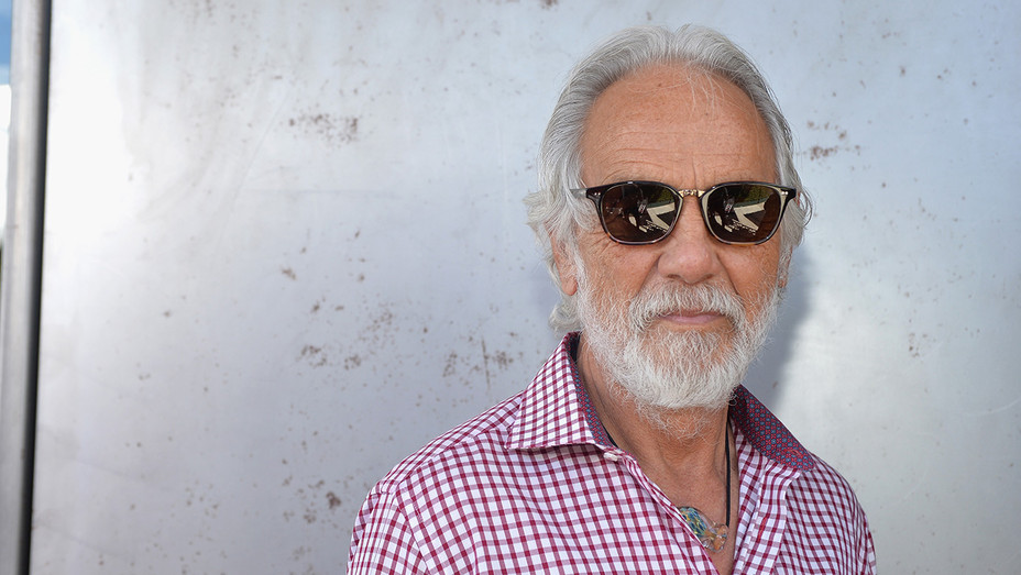 Tommy Chong - Getty - H 2016