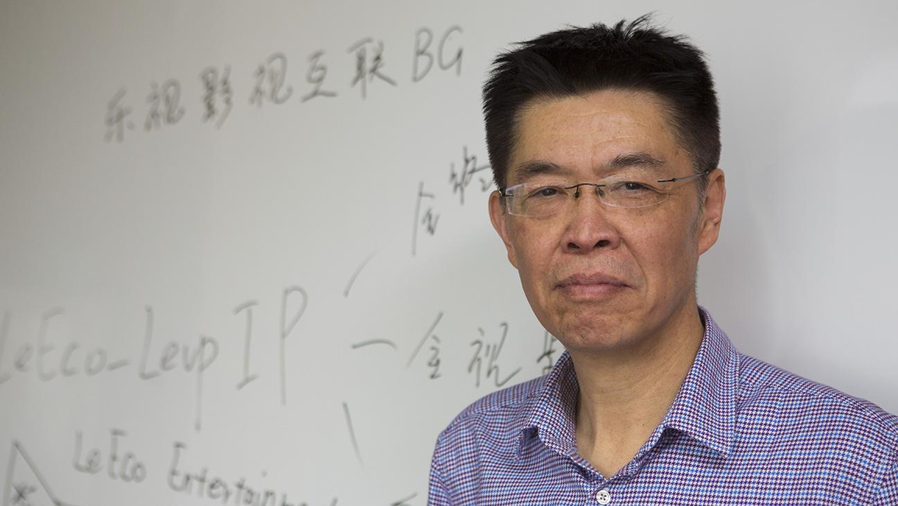 Zhang Zhou Exec Suite - H 2016