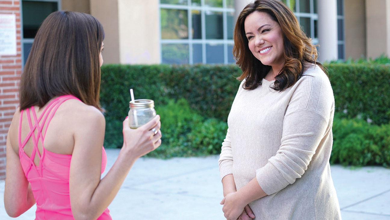 AMERICAN HOUSEWIFE - Katy Mixon 2-Publicity-H 2016