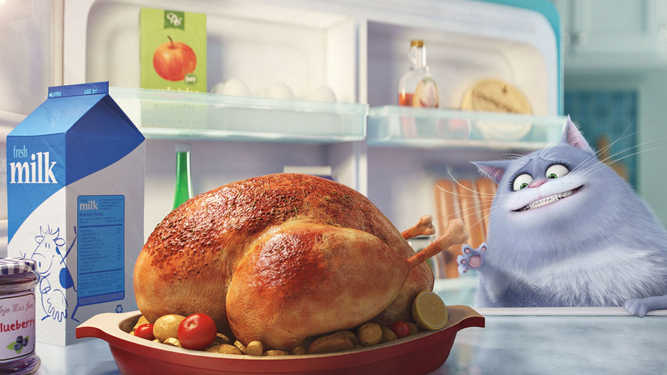 The Secret Life of Pets - Still 1-Preview screening-Publicity-H 2016