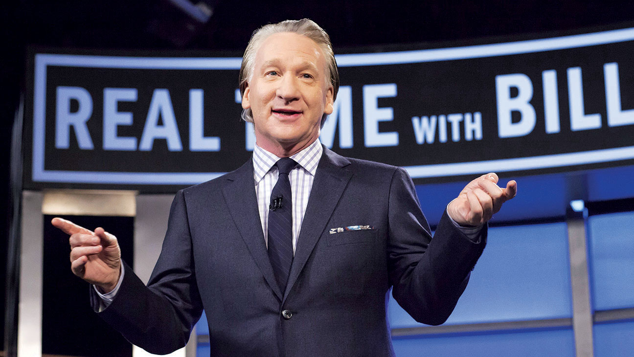 Bill Maher's HBO Real Time-H 2016