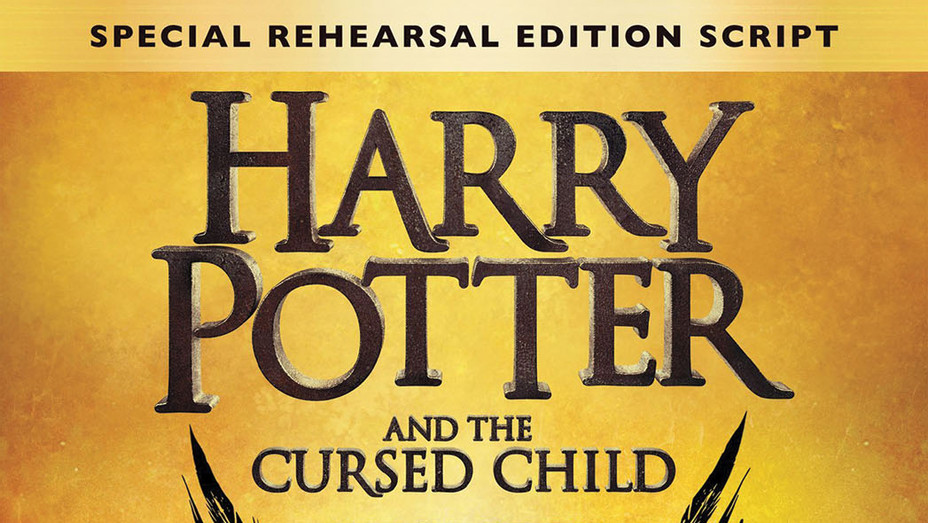 Summer Books -Harry Potter and the Cursed Child- H 2016