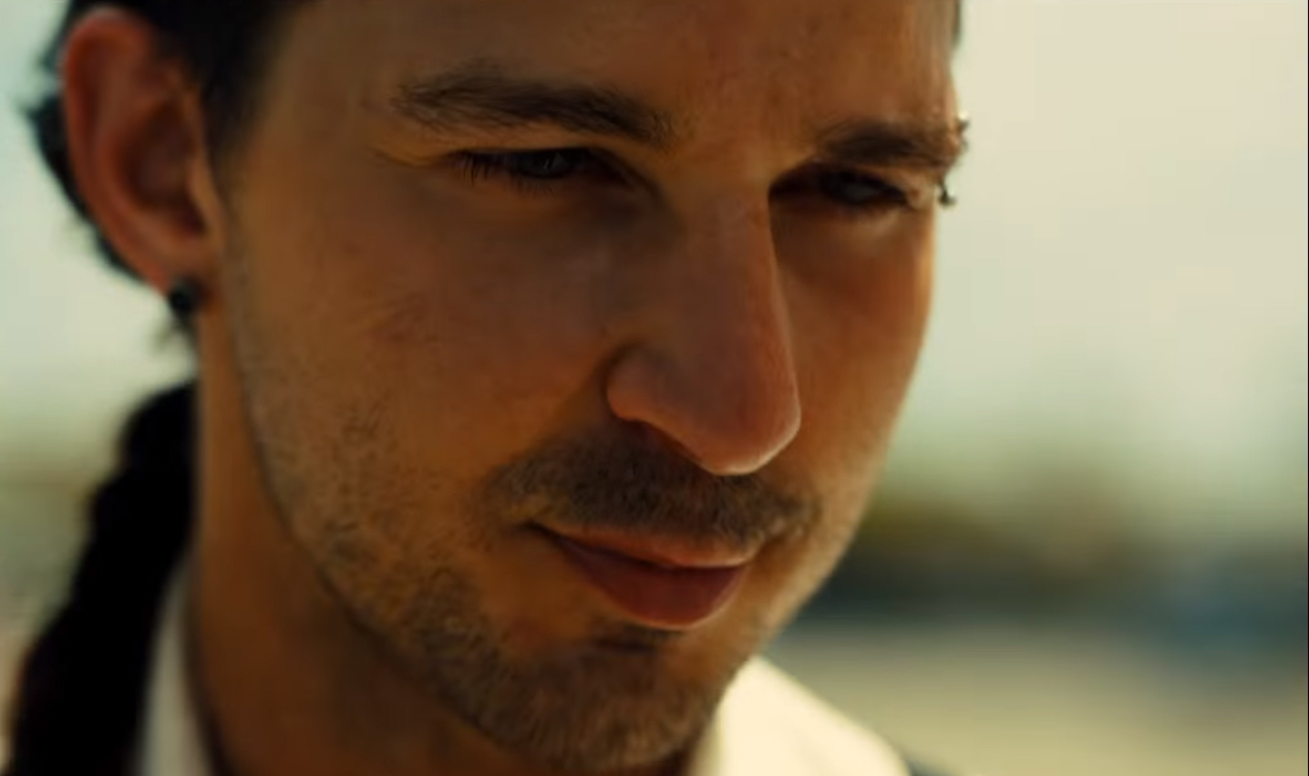 American Honey Shia LaBeouf H 2016