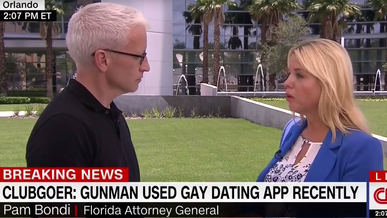 Anderson Cooper Pam Bondi Screenshot H 2016
