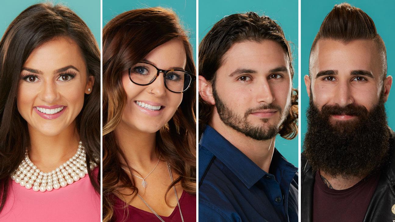 Big Brother Cast Split H 2 2016