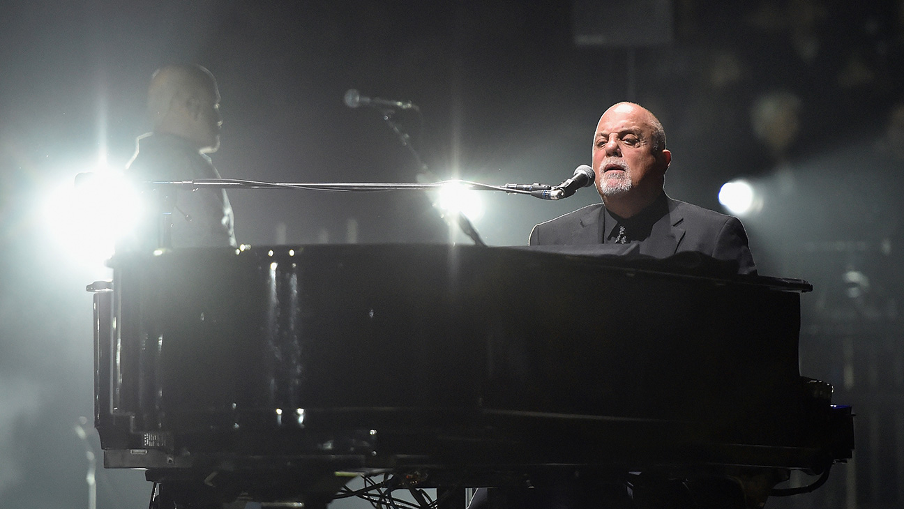 Billy Joel - Getty 2016 - H