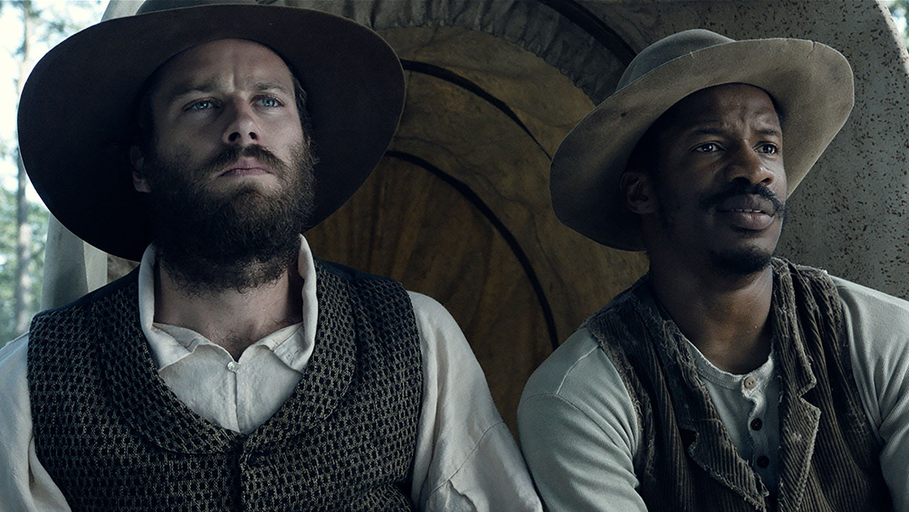 Birth Of A Nation Still Armie Hammer Nate Parker H 2016