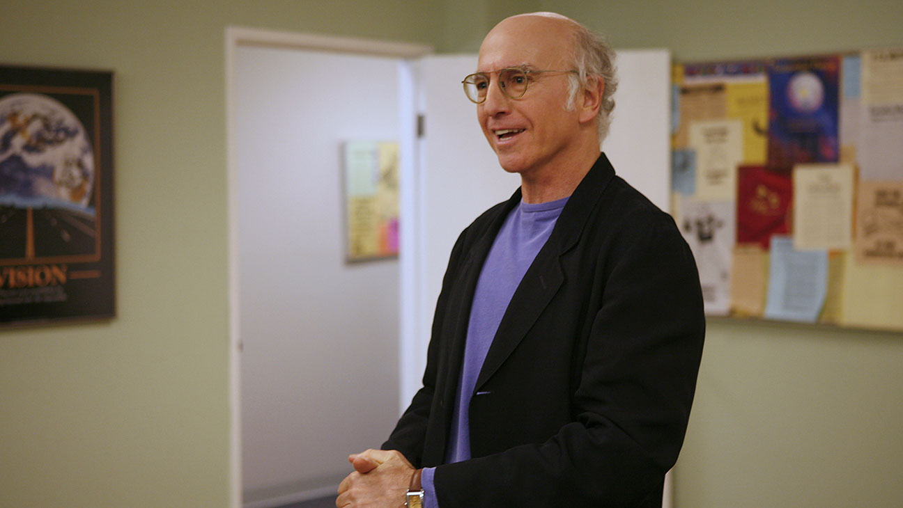 Curb Your Enthusiasm Larry David Still - Photofest - H 2016