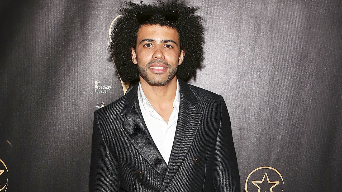 Daveed Diggs Getty Images H 2016