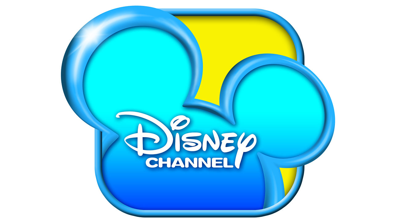 Disney Channel Logo H 2016