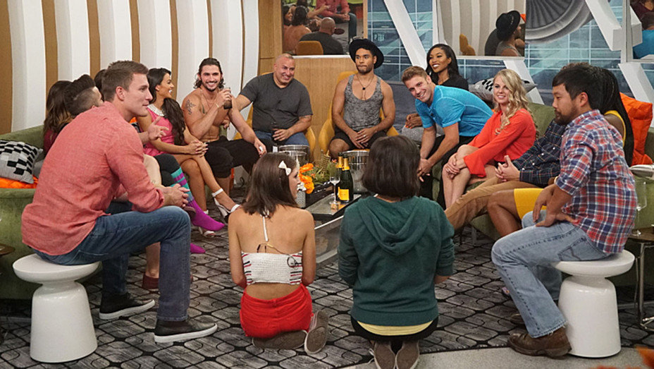 DO NOT USE BB18 First Eviction H 2016