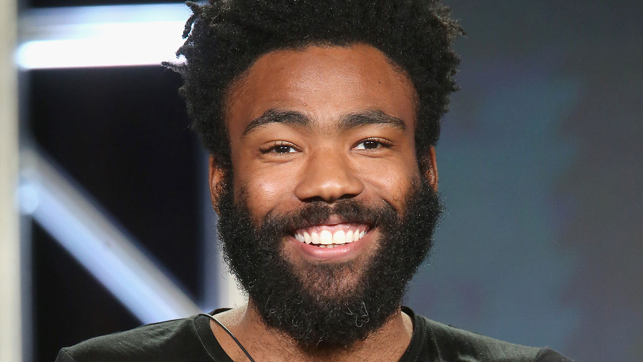 Donald Glover - Getty - H 2016
