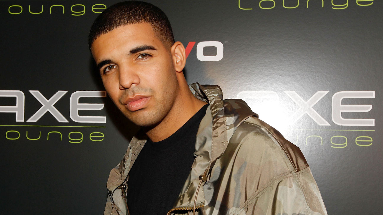 Drake 2010 Getty H 2016