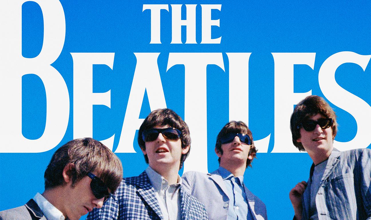 Eight Days a Week Beatles Poster H 2016