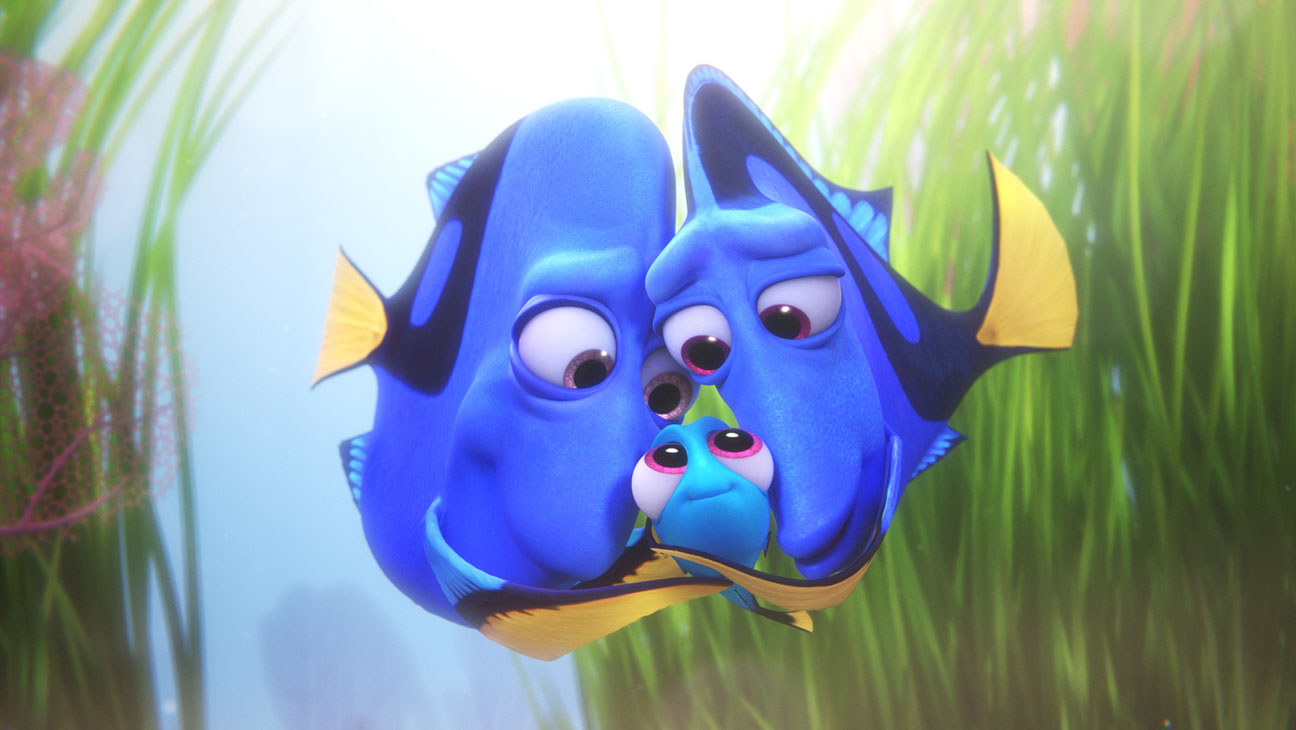 Finding Dory Still 2 - Publicity - H 2016