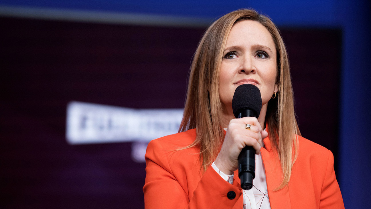 Full Frontal with Samantha Bee TBS - Publicity - H 2016